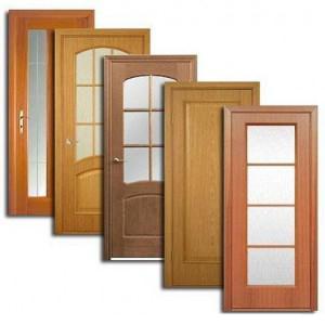Двери, дверные блоки Нерюнгров