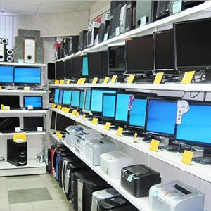 Компьютерные магазины Нерюнгров