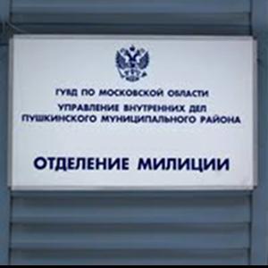 Отделения полиции Нерюнгров