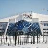 Спортивные комплексы в Нерюнгри