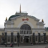Железнодорожные вокзалы в Нерюнгри
