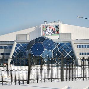 Спортивные комплексы Нерюнгров